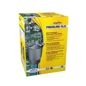 Фильтр для пруда Hagen Laguna Pressure Flo 3200, UV 25W, 12000л/ч