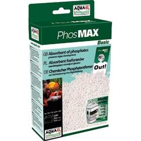 Фильтрующий наполнитель Aquael PhosMAX Basic 1000 ml