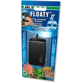 Скребок магнитный JBL Floaty || S