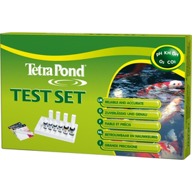 Комплект тестов Tetra Pond Test Set