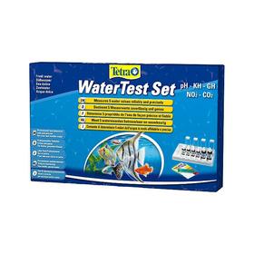 Комплект тестов Tetra WaterTest Set