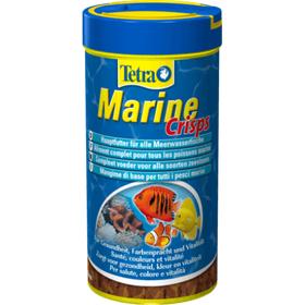 Корм для морских рыб Tetra Marine Crisps 250ml