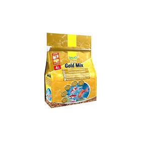 Корм для прудовых рыб Tetra Pond Gold Mix 4L