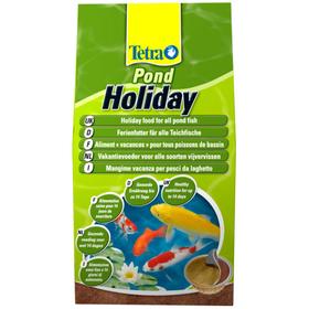 Корм для прудовых рыб Tetra Pond Holiday 98g