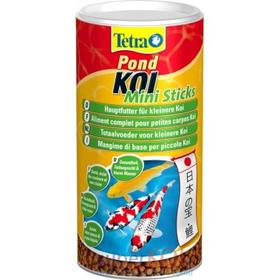 Корм для прудовых рыб Tetra Pond KOI Mini Sticks 1L