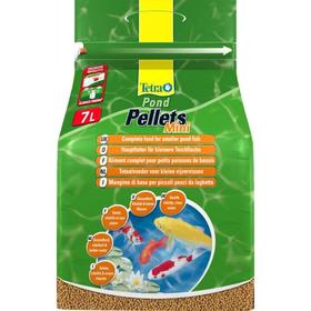 Корм для прудовых рыб Tetra Pond Pellets Mini 7L