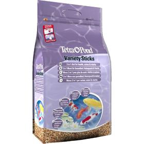 Корм для прудовых рыб Tetra Pond Variety Sticks 10L