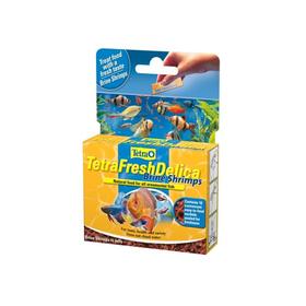 Корм для рыб Tetra FreshDelica Brine Shrimps/ Артемия 48g