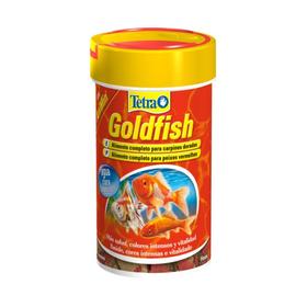 Корм для рыб Tetra Goldfish 100ml