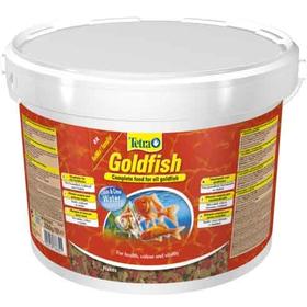 Корм для рыб Tetra Goldfish 10L