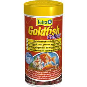 Корм для рыб Tetra Goldfish Color 100ml