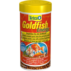 Корм для рыб Tetra Goldfish Energy 100ml