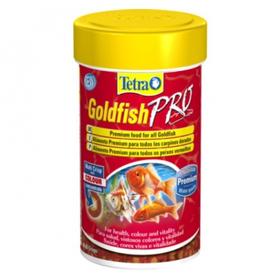 Корм для рыб Tetra Goldfish PRO 250ml