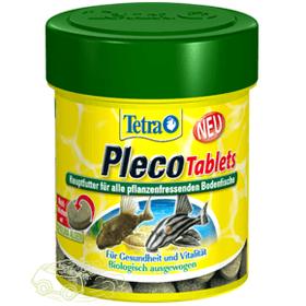 Корм для рыб Tetra Pleco Tablets 58 таблеток