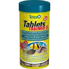 Корм для рыб Tetra Tablets TabiMin XL 133 таблетки