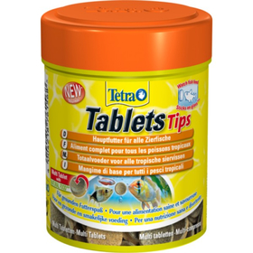 Корм для рыб Tetra Tablets Tips 75 таблеток