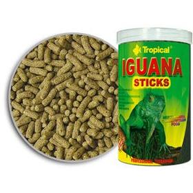 Корм Tropical Iguana St. для игуан 250ml/65g