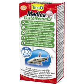 Лекарственный препарат TetraMedica CestoNemaEx 20ml