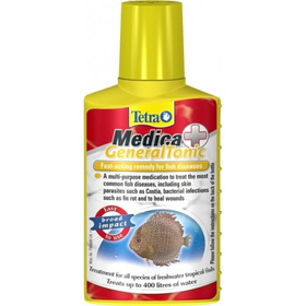 Лекарственный препарат TetraMedica GeneralTonic 100ml