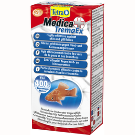 Лекарственный препарат TetraMedica TremaEx 20ml