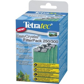 Набор картриджей для внутреннего фильтра Tetra EasyCrystal Filter 250/300