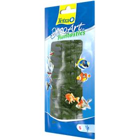 Пластиковое растение Tetra DecoArt Plantastics Green Cabomba 23см