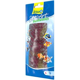 Пластиковое растение Tetra DecoArt Plantastics Red Foxtail 10см