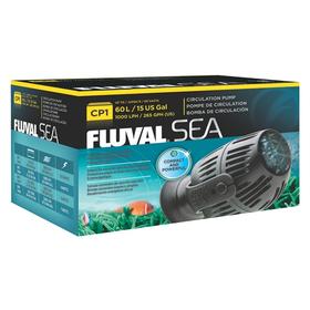 Помпа циркуляционная Fluval Sea CP1 1000л/ч (30-60л)