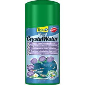 Препарат для пруда Tetra Pond Crystal Water 250 ml
