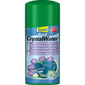 Препарат для пруда Tetra Pond Crystal Water 500 ml