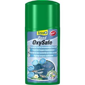 Препарат для пруда Tetra Pond OxySafe 250 ml