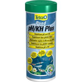 Препарат для пруда Tetra Pond pH/KH Plus 300 ml