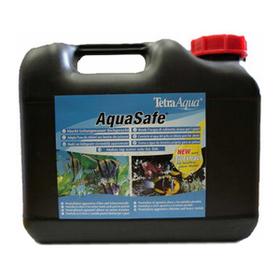 Препарат для воды Tetra AquaSafe 5L