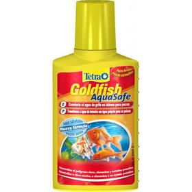 Препарат для воды Tetra Goldfish AquaSafe 250ml