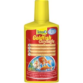 Препарат для воды Tetra Goldfish OxySafe 100ml