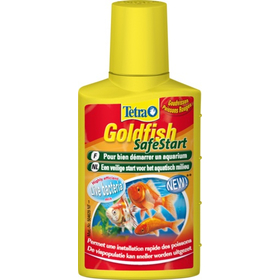 Препарат для воды Tetra Goldfish SafeStart 50ml