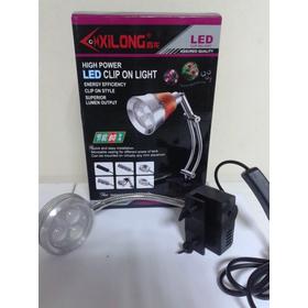 Светильник светодиодный Xilong LED G3B 1Wx3