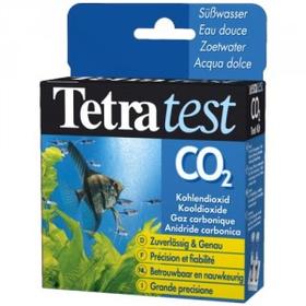 Тест Tetra CO2