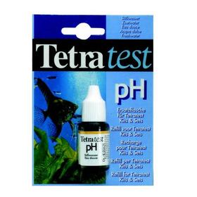 Тест Tetra pH -сменный реактив