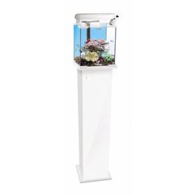 Тумба (подставка) под аквариум Aquael Shrimp Set 10 белая