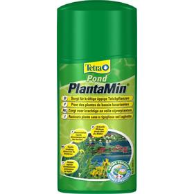 Удобрение для прудовых растений Tetra Pond PlantaMin 500 ml
