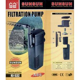 Внутренний фильтр SunSun HJ-532