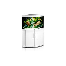 Аквариум Juwel Trigon 190 белый