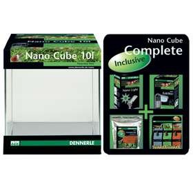 Аквариумный комплект Dennerle Nano Cube Complete 10