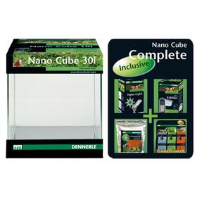 Аквариумный комплект Dennerle Nano Cube Complete 20