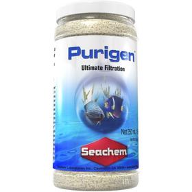 Фильтрующий наполнитель Seachem Purigen 250 ml