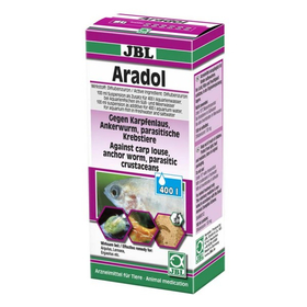 Лекарственный препарат JBL Aradol 100 мл