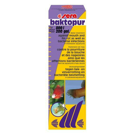 Лекарственный препарат Sera Baktopur 100 ml