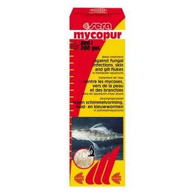 Лекарственный препарат Sera Mycopur 100ml