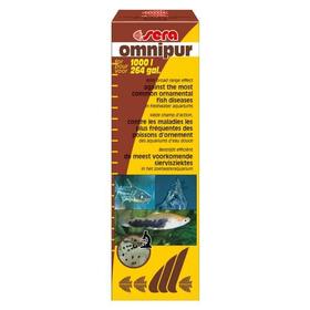 Лекарственный препарат Sera Omnipur 50 ml